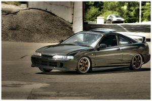 JDM integra 06 by RockRiderZ