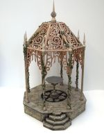Rivendell Inspired Pavilion by Gem90
