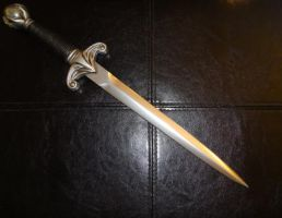 Replica Kahlan Daggers by ThePrincessNightmare