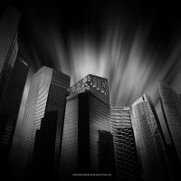 black city by Nopel-Opzan