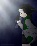 Kerisans lament - I'm cold without you by DeadlyNightShade7753