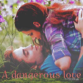 A-Dangerous-Love-Story_DFGYB by KeepOnRockiing