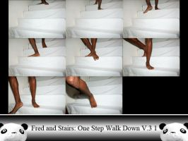 Fred and Stairs OSWD V.3 1 by Ahrum-Stock
