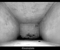 Claustrophobia by ibhexe