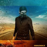 Mad Max by HisWeskerness