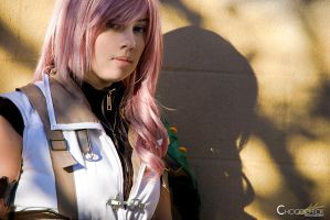 I WAS a soldier -FFXIII- by StarDustShadow