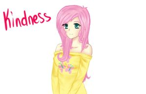 Fluttershy by BeyondBlood4