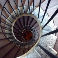 spiral by cyby1978