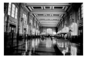 Union Station KC by iSHOTit