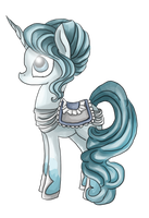 MLP Choose You Own Colours Adopt For ShifterDreams by Blesses