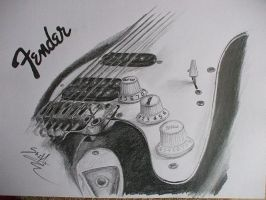 STRATOCASTER by SusHi182