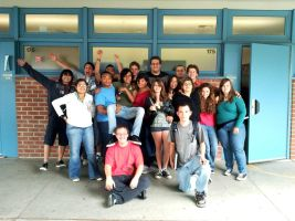 Anime Club of 2011 by zepeda26
