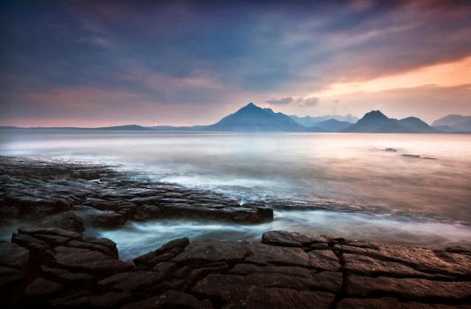 Another visit to Elgol by ketscha