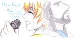 Bilbo for Thorin_Wish you were here by EPH-SAN1634