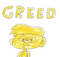 Montana Max - Greed by dth1971