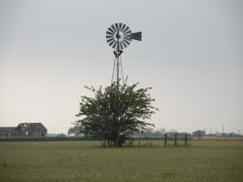 Windmill 2 by kwuus