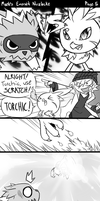 Mark's Emerald Nuzlocke - 05 by RakkuGuy