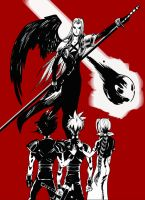 ascension of sephiroth by headbangking