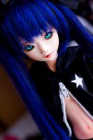 BRS cosplay by MeltedChocoDoll