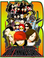 MCR's 10th Anniversary by nezumi-zumi