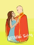 KATAANG DOODLE by psycheJ93
