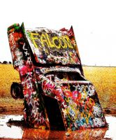 Cadillac Ranch by ryanpaige7006