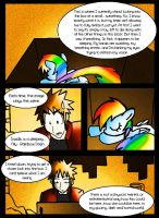 My Little Dashie: Page 14 by NeonCabaret