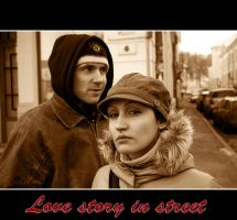 Love story by FreeMaind