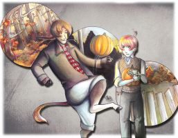 Fall Picture by Kep-Trefler