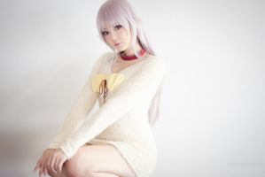 Animagaki 2013 | Neko K PROJECT by yingtze