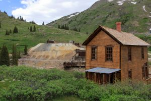 Animas Forks, CO 3 by Mac-Wiz