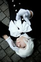 Xerxes - Reaching Out by stormyprince