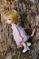 Cotton Candy XI by AidaOtaku-BJD
