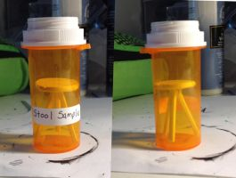Stool Sample by ShellMinded