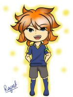 InaGO Taiyou by Raynef