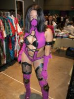 Mileena by BrinyCosplay