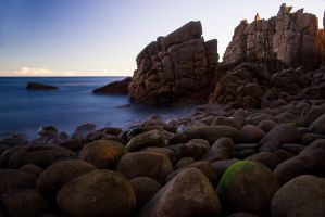 The Pinnacles by chefjack