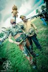 Wacken Wasteland 2013 - XIX by Wasteland-Warriors