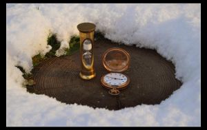 Time for Another Season by Forestina-Fotos