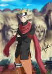 Naruto The Last by firemagicsinger