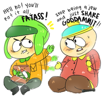 fatass by snackoo