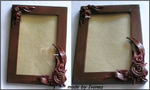 Frame by Ivonea