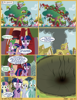 MLP The Rose Of Life pag 20 by j5a4