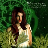 Virgo by LadyArtemis78