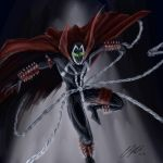 Spawn by RiekeRipples