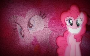 Pinkie Smile wallpaper by Clone26