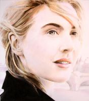 Kate Winslet by Anna-Mariaa