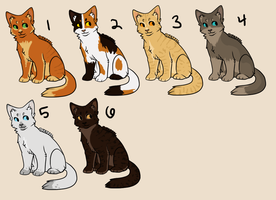 [CLOSED]10 point adoptables by Lithestep