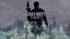CALL OF DUTY MODERN WARFARE 23 by M3TE0R