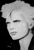 BiLlY iDoL by sinsenor